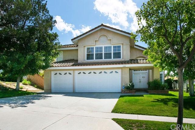 1598 Dominguez Ranch Road, Corona, CA 92882 (#PW19117529) :: Beachside Realty