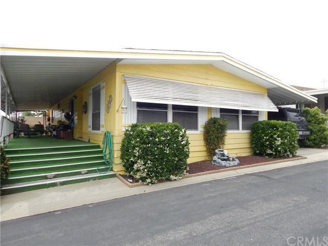 31816 Avenue E #152, Yucaipa, CA 92399 (#EV19118215) :: Beachside Realty
