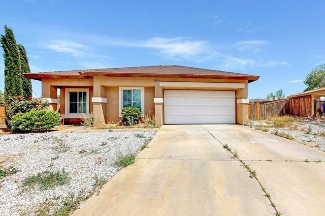 10631 Plainfield Street, Adelanto, CA 92301 (#513215) :: Beachside Realty