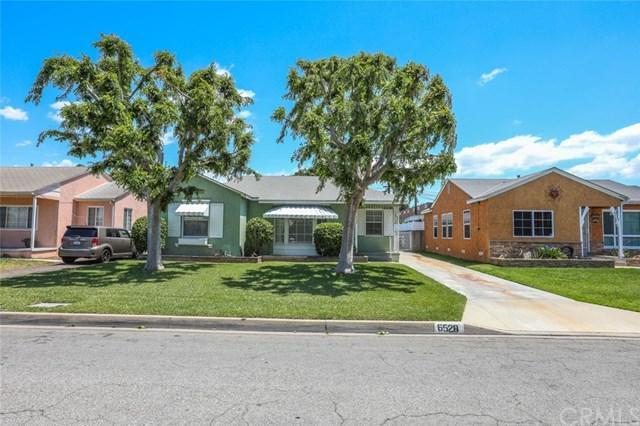 6528 Manzanar Avenue, Pico Rivera, CA 90660 (#PW19114402) :: Fred Sed Group