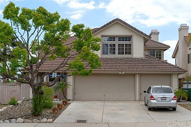 25145 Corte De Los Pajaros, Murrieta, CA 92563 (#SW19118200) :: Allison James Estates and Homes