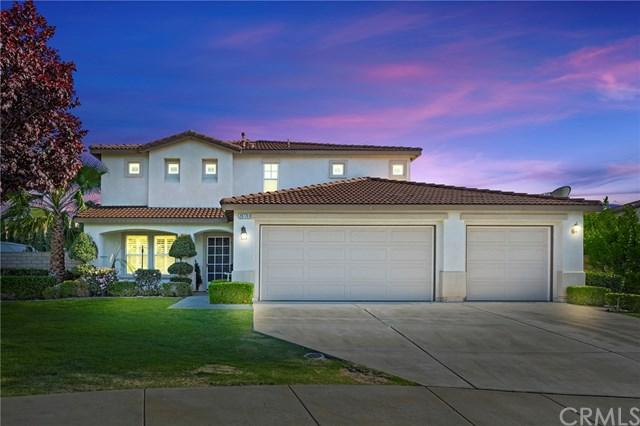 28720 Escalante Road, Menifee, CA 92587 (#SW19118155) :: Doherty Real Estate Group