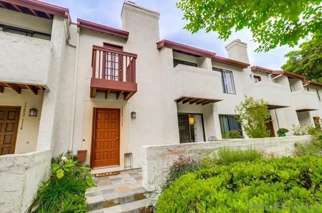 1280 River Vista Row #115, San Diego, CA 92111 (#190027732) :: Fred Sed Group