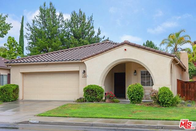 43074 Avola Court, Temecula, CA 92592 (#19468456) :: Allison James Estates and Homes