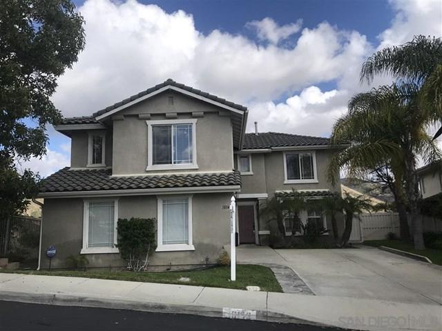 10143 Challenger Circle, Spring Valley, CA 91978 (#190027731) :: Fred Sed Group