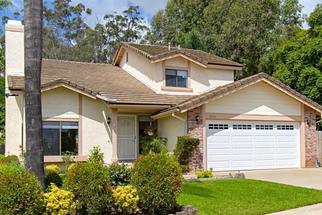 1513 N Elm, Escondido, CA 92026 (#190027735) :: Ardent Real Estate Group, Inc.