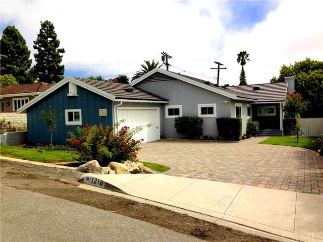 1216 Via Landeta, Palos Verdes Estates, CA 90274 (#SB19118139) :: RE/MAX Empire Properties