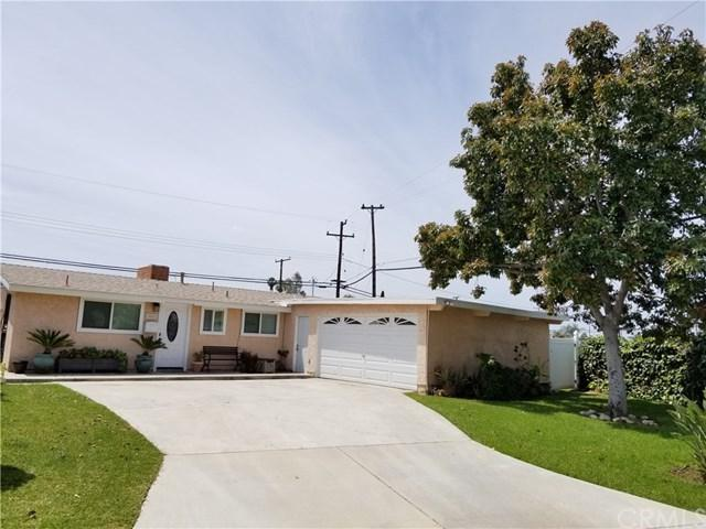 14102 Gladeside Drive, La Mirada, CA 90638 (#PW19115157) :: Fred Sed Group