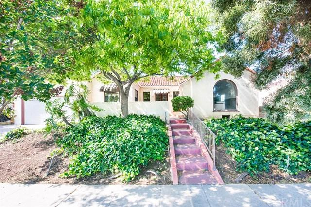 315 W Glendon Way, Alhambra, CA 91803 (#AR19116714) :: California Realty Experts
