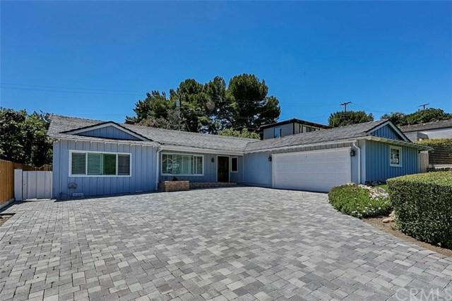 7 Packet Road, Rancho Palos Verdes, CA 90275 (#PV19118308) :: Naylor Properties