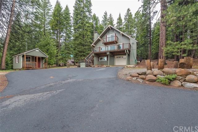 629 E Mountain Ridge Road, Lake Almanor, CA 96137 (#SN19118312) :: Pam Spadafore & Associates