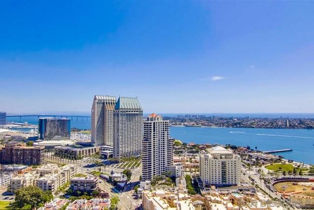 700 W E St #3401, San Diego, CA 92101 (#190027744) :: Z Team OC Real Estate