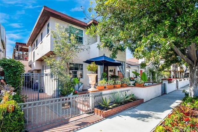 43 Park Avenue, Long Beach, CA 90803 (#PW19117256) :: The Parsons Team