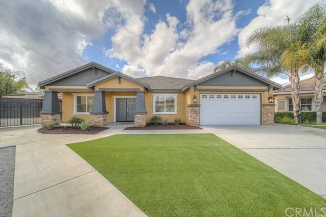 32783 Charismatic Circle, Menifee, CA 92584 (#SW19118356) :: Doherty Real Estate Group