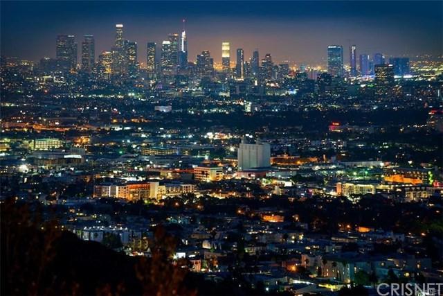 8184 Mannix Drive, Los Angeles (City), CA 90046 (#SR19118366) :: Mainstreet Realtors®