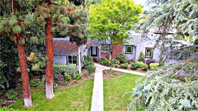 245 W Le Roy Avenue, Arcadia, CA 91007 (#OC19118371) :: The Parsons Team