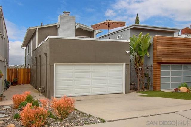 3648 Paul Jones Avenue, San Diego, CA 92117 (#190027754) :: Ardent Real Estate Group, Inc.