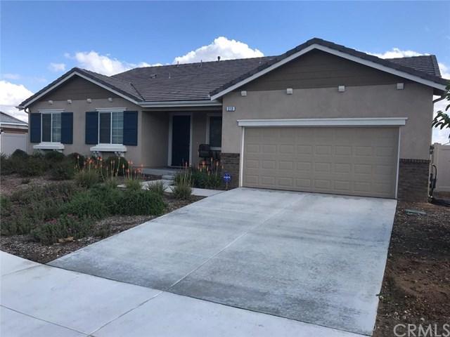 213 Singleton Canyon Road, Calimesa, CA 92320 (#EV19115232) :: A G Amaya Group Real Estate