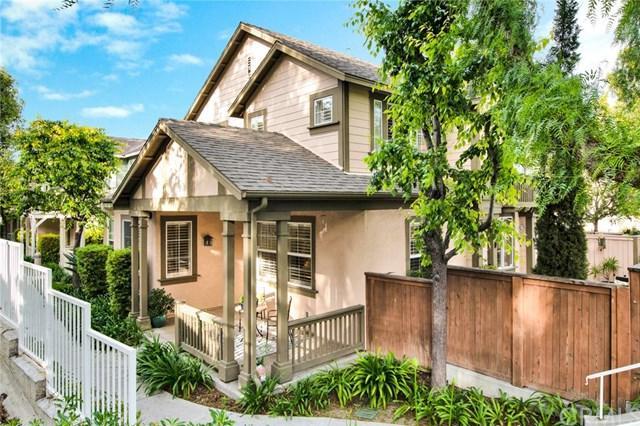 1 Picket Lane, Aliso Viejo, CA 92656 (#PW19118306) :: Millman Team