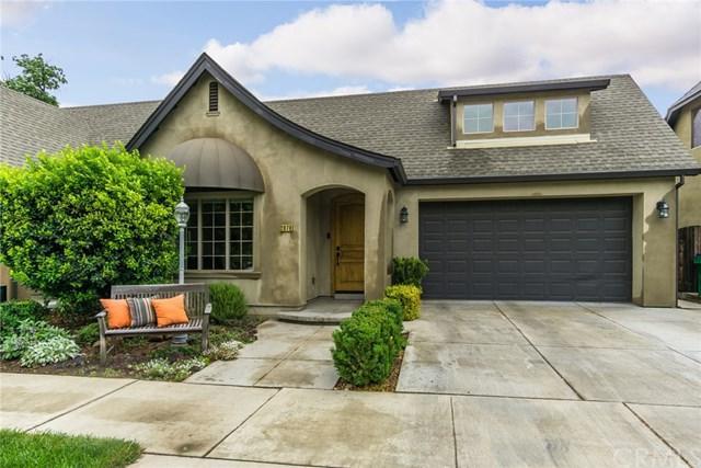 2078 Lamb Lane, Chico, CA 95926 (#SN19118191) :: The Laffins Real Estate Team