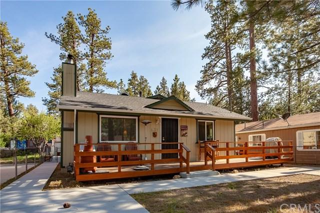 632 E Meadow Lane, Big Bear, CA 92314 (#PW19118401) :: Keller Williams Temecula / Riverside / Norco