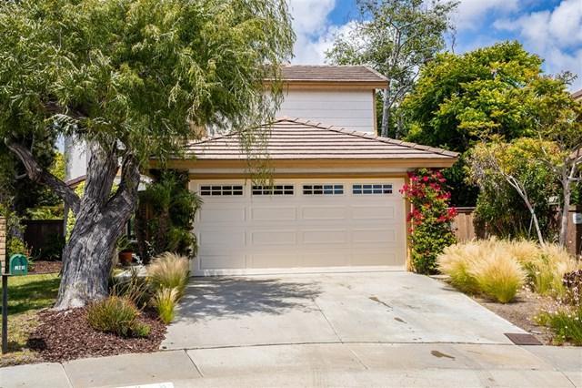 3981 Gaffney, San Diego, CA 92130 (#190027762) :: Fred Sed Group