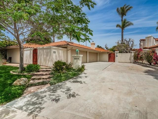 2814 La Costa Ave, Carlsbad, CA 92009 (#190027766) :: Ardent Real Estate Group, Inc.