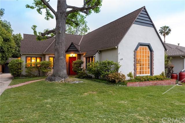 1924 Craig Avenue, Altadena, CA 91001 (#PF19117342) :: Fred Sed Group