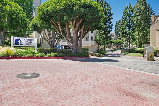 1380 W Capitol Drive #228, San Pedro, CA 90732 (#SB19097144) :: Fred Sed Group