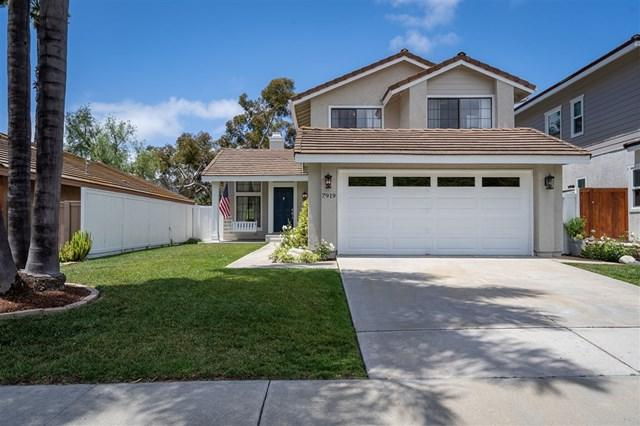 7919 Calle Madrid, Carlsbad, CA 92009 (#190027779) :: Ardent Real Estate Group, Inc.