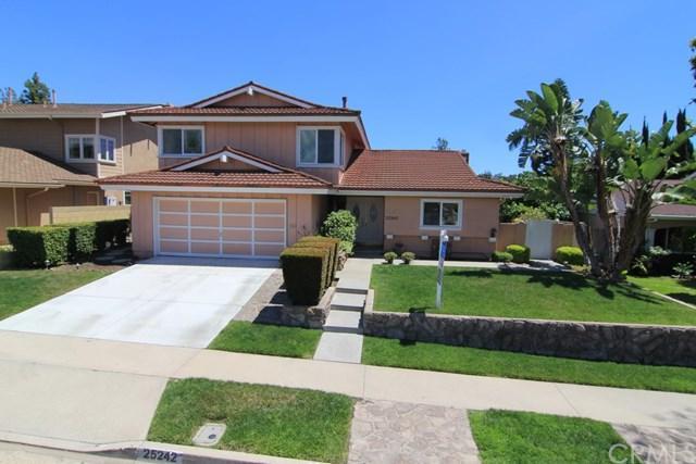 25242 Earhart Road, Laguna Hills, CA 92653 (#OC19118469) :: RE/MAX Empire Properties