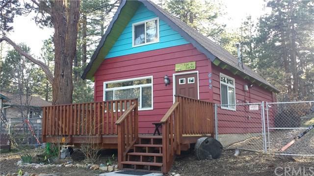 642 Highland Lane, Sugarloaf, CA 92386 (#EV19118403) :: Keller Williams Temecula / Riverside / Norco