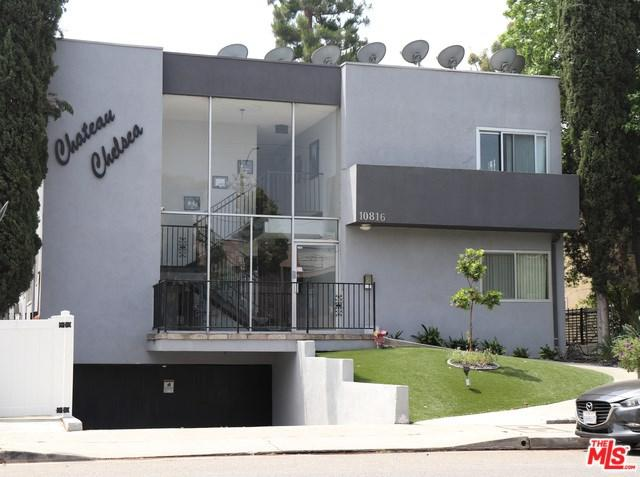 10816 Camarillo Street, North Hollywood, CA 91602 (#19468298) :: RE/MAX Innovations -The Wilson Group