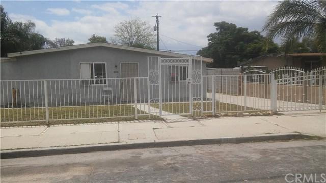 1661 Porter Street, San Bernardino, CA 92407 (#IV19118513) :: Fred Sed Group