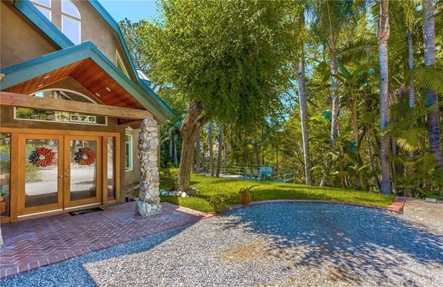 575 Reposado Drive, La Habra Heights, CA 90631 (#PW19118475) :: Keller Williams Temecula / Riverside / Norco