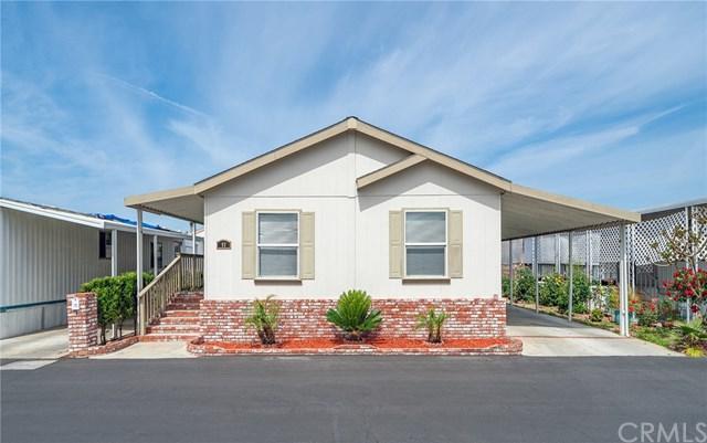 11301 Euclid Street #93, Garden Grove, CA 92840 (#OC19117439) :: Millman Team