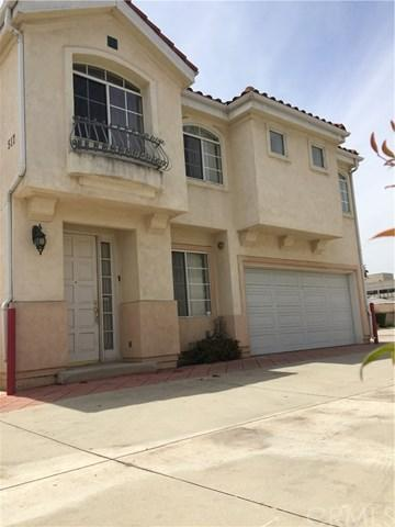 517 N Lincoln Avenue, Monterey Park, CA 91755 (#WS19118551) :: Ardent Real Estate Group, Inc.