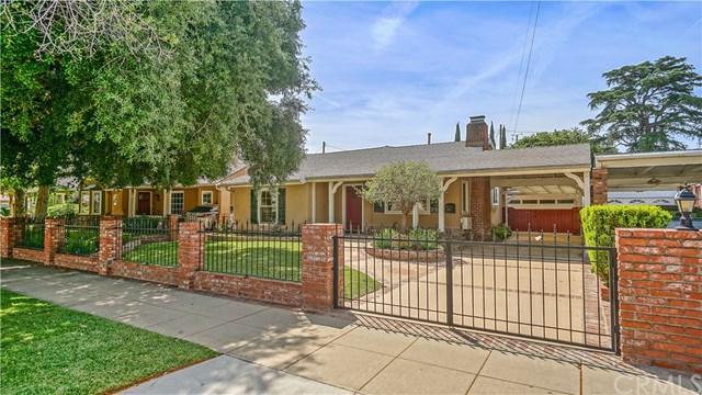 1910 W Oak Street, Burbank, CA 91506 (#BB19118033) :: Fred Sed Group