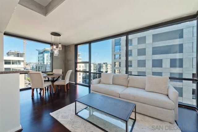 350 11Th Ave #931, San Diego, CA 92101 (#190027778) :: Z Team OC Real Estate