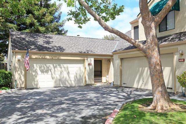5539 Makati Circle, San Jose, CA 95123 (#ML81752914) :: Nest Central Coast