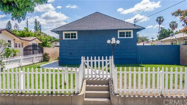 6322 Pierce Avenue, Whittier, CA 90601 (#DW19114915) :: California Realty Experts