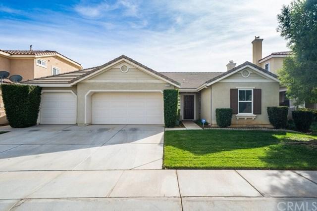 1559 Polaris Lane, Beaumont, CA 92223 (#IV19118538) :: Mainstreet Realtors®