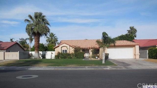 30888 Avenida Maravilla, Cathedral City, CA 92234 (#319002022) :: Z Team OC Real Estate
