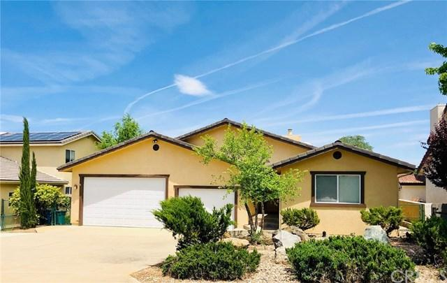 1955 Wild Rice Lane, Paso Robles, CA 93446 (#SP19118462) :: RE/MAX Parkside Real Estate