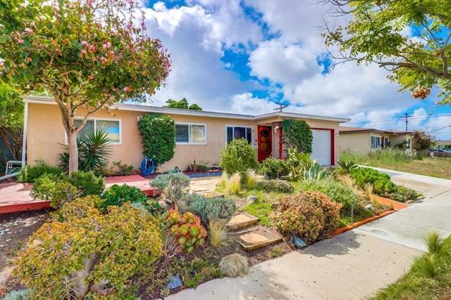 4321 Tecumseh Way, San Diego, CA 92117 (#190027787) :: Fred Sed Group
