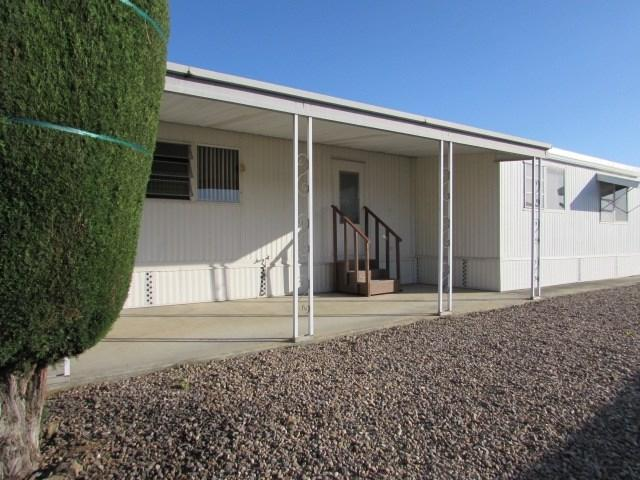 1815 Sweetwater Rd. #116, Spring Valley, CA 91977 (#190027789) :: Fred Sed Group