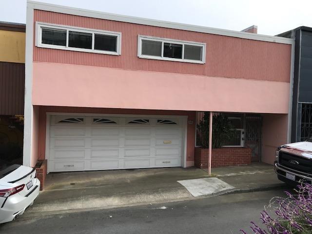 459 Marietta Drive, San Francisco, CA 94127 (#ML81752919) :: Millman Team