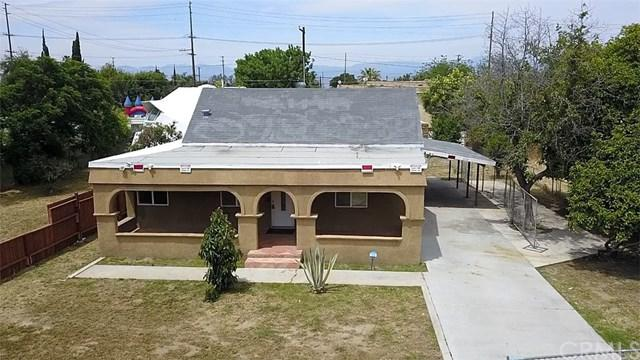 223 E O Street, Colton, CA 92324 (#IV19116220) :: The Marelly Group | Compass