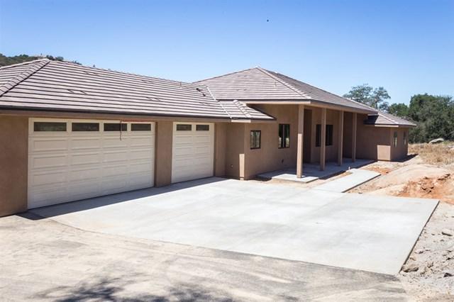 9505 Circle R Dr, Valley Center, CA 92082 (#190027800) :: Keller Williams Temecula / Riverside / Norco