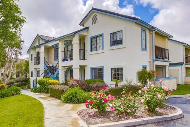 10970 Summerdale Way #315, San Diego, CA 92126 (#190027781) :: Mainstreet Realtors®